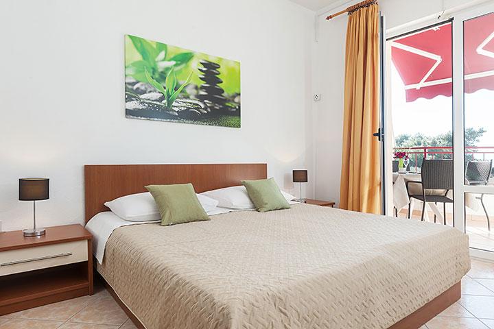 Apartman Vila Nela