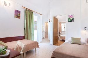 Tucepi accommodation