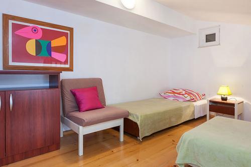 9 a4k3 vila nela tucepi bedroom2a